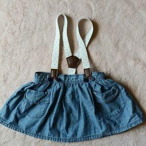 Baby B'Gosh skirt